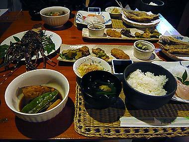 090719夕食