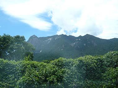 090719モッチョム岳