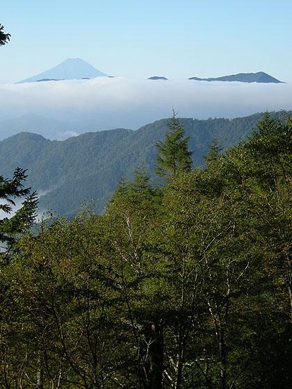 090921富士山