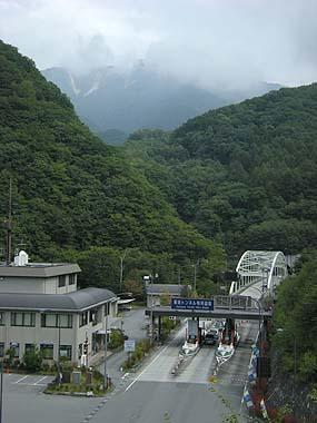 090922雁坂トンネル