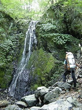 090927二条の滝