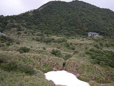 091031陽明山・牛乳湖
