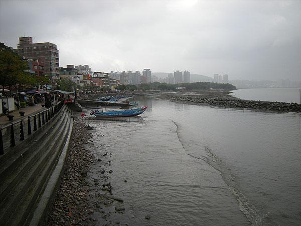 091101淡水海岸2