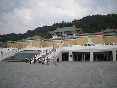 091102故宮博物院
