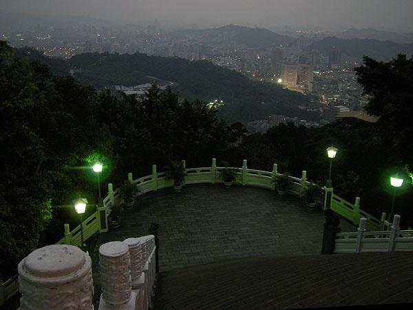 091102指南宮・夜景