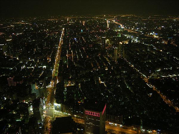 091102台北101・夜景