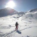 やっぱり新雪だよ~立山・室堂(3)