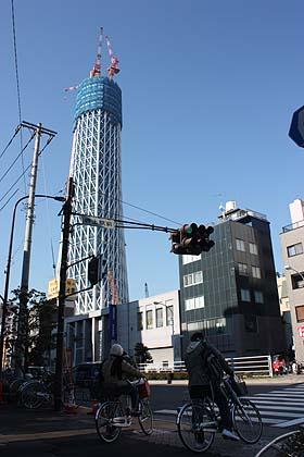 091223東京スカイツリー1