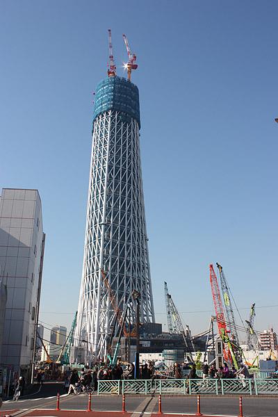 091223東京スカイツリー2