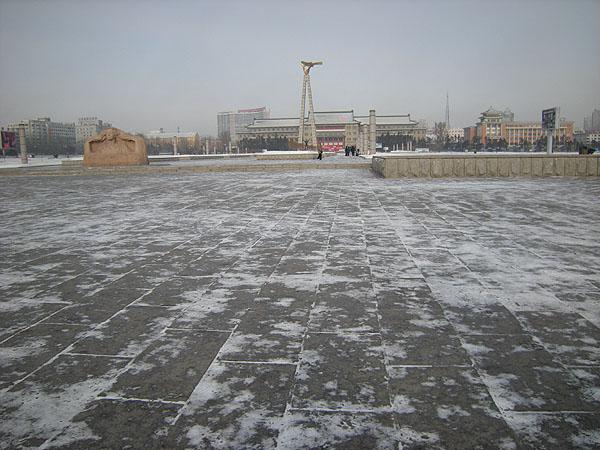 091227長春満州国地質宮