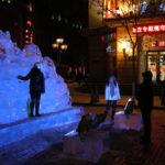 満州国の官庁街から氷雪祭のハルピン~中国・東北、漠河の旅(4)