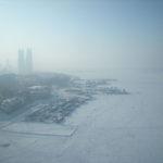 氷に閉ざされた街ハルピン~中国・東北、漠河の旅(5)