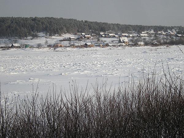 091231北極村からロシア