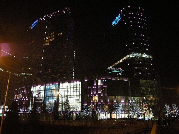 091231北京東直門
