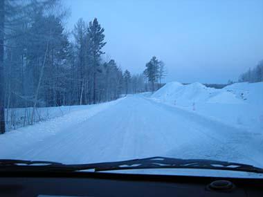 091231北極村への道