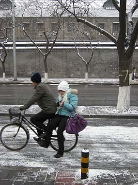 100102北京雪の朝