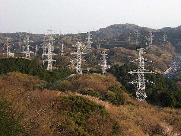 100403鷹取山鉄塔