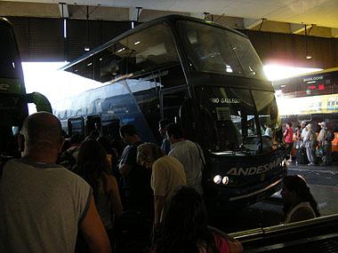 101227リオガジェゴスに向かうバス
