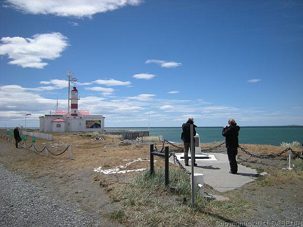 110105マゼラン海峡の灯台