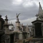 エビータの墓参り、レコレータ墓地~南米・パタゴニアの旅(22)