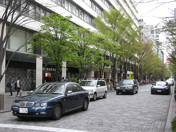 110410東京丸の内