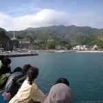 やっと着いた、母島上陸~小笠原諸島の旅(3)