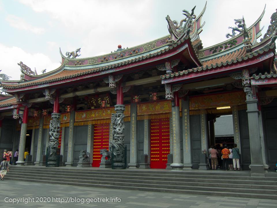 140911 台北・行天宮