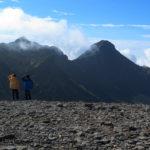 硫黄岳を駆け抜ける~八ヶ岳・硫黄岳から天狗岳(1)