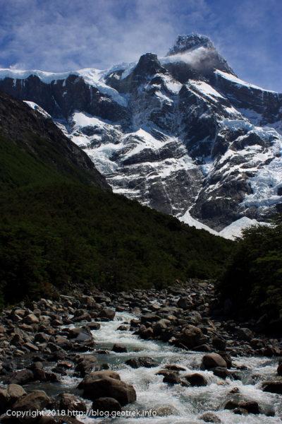 171117フランセス氷河