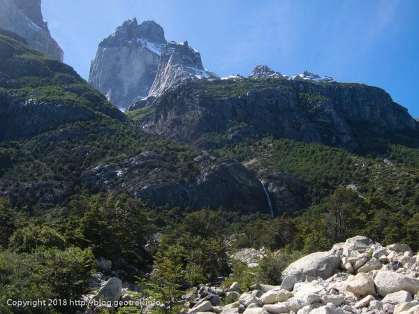 171117クエルノス山の滝