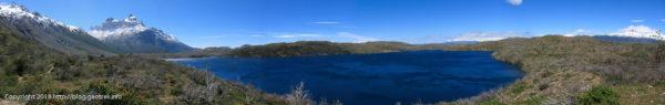 171117スコッツバーグ湖