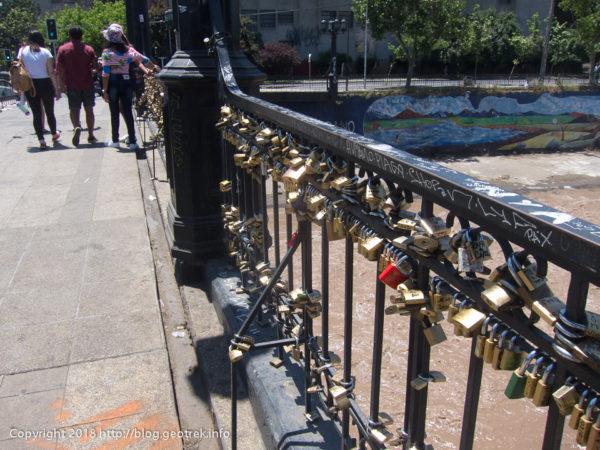 171112 Pio Monoの鍵の橋