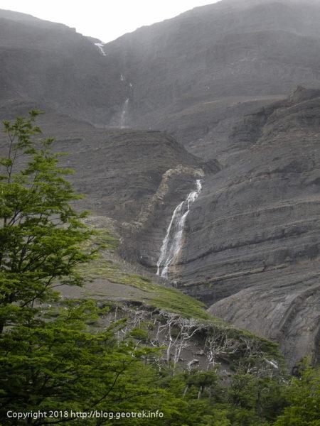 171118 対岸の滝
