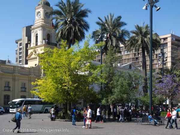 171112 アルマス広場