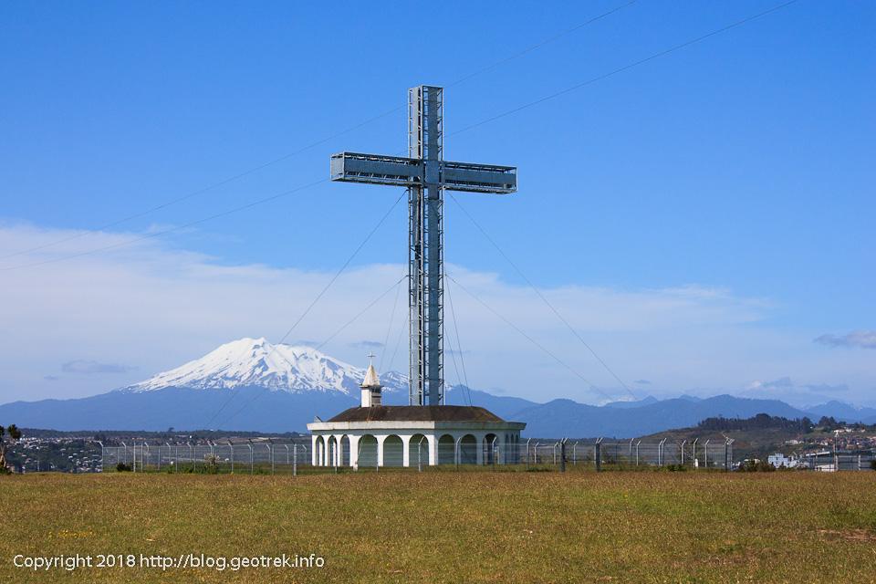 171124 丘の上の教会