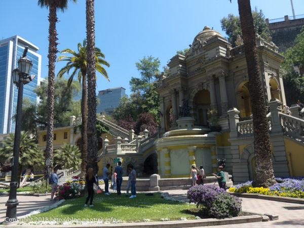 171113サンタルシアの丘入口