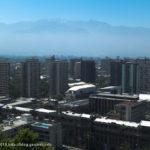 サンティアゴからイースター島へ~チリの旅(5)