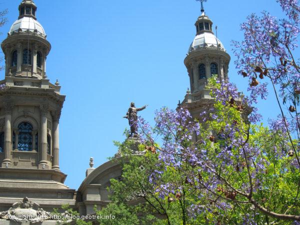171113サンティアゴ大聖堂