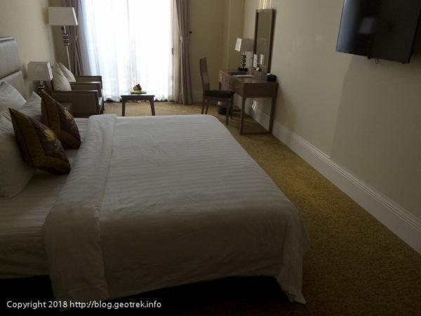 180400 ホーチミンのホテル