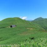 暑さに負けた…~谷川岳・蓬峠(2)