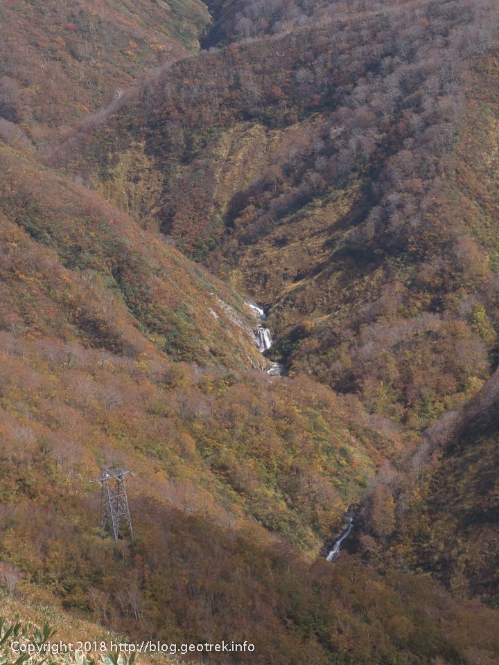 181013 湯檜曽川