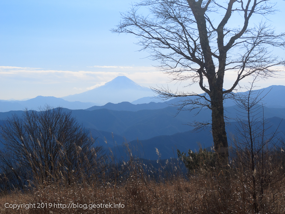 190119 富士山