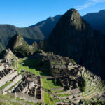 マチュピチュのマチュピチュ山登頂~ペルーの旅(9)
