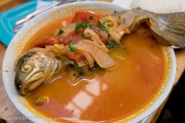 190502ニジマスとトマトのスープ