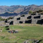 クスコ近郊ツアー~ペルーの旅(13)