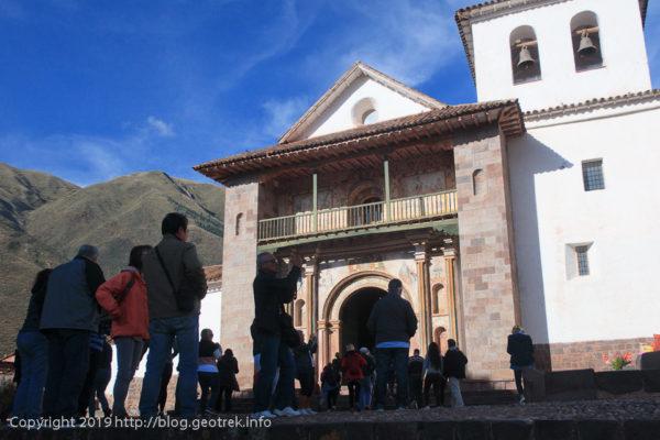 190503アンダワイリーリャス教会