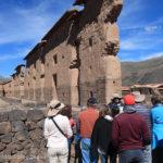 クスコから伝説の道をプーノ~ペルーの旅(14)