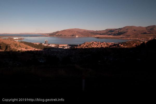 190503チチカカ湖とプーノ