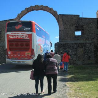 190504バスは国境を通過