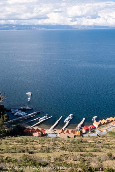 190504太陽の島の港